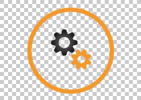 花卉设计,符号,线路,圆,花,橙色,卢夫工业,高级管理层,学习,团队,图片