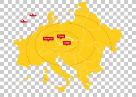 橙树,树,花,橙色,黄色,空白地图,欧盟,地图,欧洲,图片
