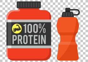 胖卡通,徽标,瓶子,水瓶,体育,蛋白质,脂肪,动画,运动,润滑剂,运动图片