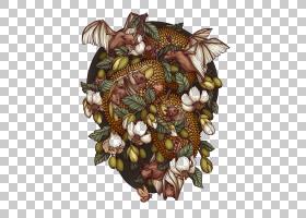 油画之花,鲜花,植物,油画,创造性工作,海报,绘画,图书插图,艺术家
