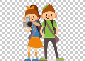 旅游男性,蹒跚学步的孩子,幸福,微笑,手指,手,男孩,孩子,男性,卡