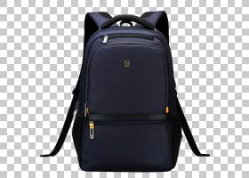 旅行蓝色背景,黑色,行李袋,行李,肩部,蓝色袋子,旅行,手提行李,皮