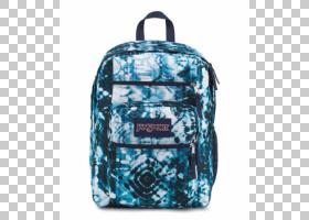 旅行蓝色背景,肩包,手提包,绿松石,行李袋,手提行李,折扣和津贴,
