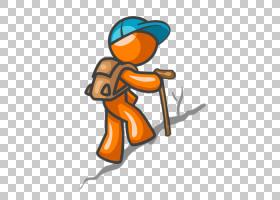 露营卡通,线路,橙色,头盔,手指,关节,面积,登山靴,背包,地理缓存,