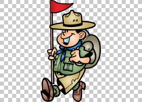 帽子卡通,帽子,头盔,职业,中央Java,夸蒂尔达拉(Kwartir Daerah),