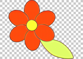 花卉剪贴画背景,轮子,植物,橙色,红色,郁金香,花卉设计,绘图,切花图片