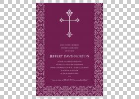 生日聚会邀请函,婚礼请柬,粉红色,婴儿送礼会,丁香,紫色,紫罗兰,