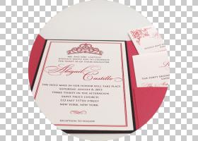 生日聚会邀请函,粉红色,家常便饭,时尚,成人礼,连衣裙,酒吧和蝙蝠