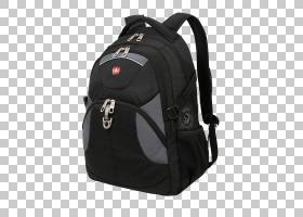 笔记本电脑背景,黑色,行李袋,手提行李,计算机,包,温格,背包,笔记