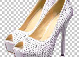 拖鞋高跟鞋,米色,新娘鞋,碱性泵,黄色,高跟鞋,服装,时尚靴子,鞋类