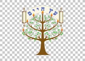 鲜花,烛台,分支机构,树,约书亚,酒吧和蝙蝠成年礼,救世主主义,宗