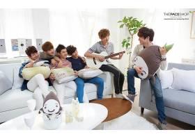 音乐,Exo,带,(音乐),南方,韩国,壁纸,(11)