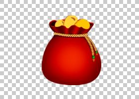圣诞节和新年背景,橙色,水果,食物,圣诞节,中国新年,红色,新年,假