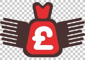 货币徽标,线路,徽标,手,手提包,金融,货币,硬币,钱,钱包,包,钱袋,