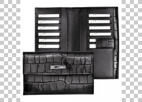 黑色钱包,黑白,黑色,套装,鳄鱼,皮带,皮革,附件,服装辅料,包,页面