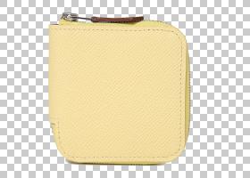 黄色背景,米色,包,硬币,黄色,钱包,硬币钱包,手提包,