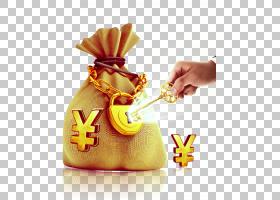 中国背景,黄色,个人理财,钞票,金融交易,金币,美元,金融,中国民生