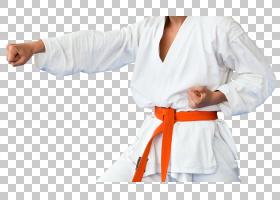跆拳道卡通,垫子,干线,长袍,腹部,手,统一,日本武术,套筒,手臂,肩