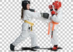 跆拳道卡通,垫子,日本武术,格斗运动,手臂,关节,打击格斗运动,统