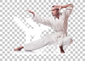 跆拳道卡通,手臂,关节,统一,Dobok,八卦章,日本武术,踢,空手道姿