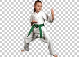 男孩卡通,唐秀道,运动服,手臂,日本武术,统一,男孩,服装,服装,孩