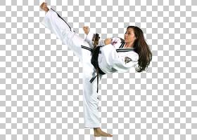 跆拳道卡通,手臂,服装,合气道,专业,日本武术,服装,关节,统一,唐