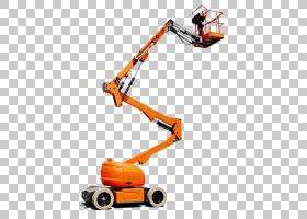 高空作业平台机,走在割草机后面,技术,线路,机器,制造业,物料搬运