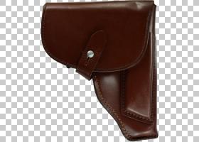 锤子卡通,手枪枪套,枪械附件,棕色,皮革,皮带,剪辑,触发器,Ruger