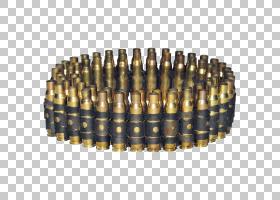 枪械卡通,硬件附件,弹药,金属,枪械附件,死亡,铆钉,马杜克装甲师,