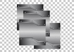 金属背景,黑白相间,线路,矩形,硬件,金属,角度,玻璃,化学元素,系