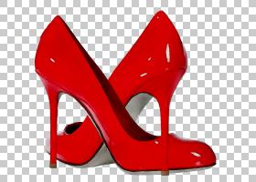鞋子卡通,新娘鞋,胭脂红,庭院鞋,碱性泵,高跟鞋,鞋类,粉红色,脚踝