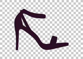 鞋类凉鞋,高跟鞋,线路,紫罗兰,碱性泵,紫色,周杰明(Jimmy Choo),