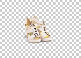 白色背景,鞋类,米色,黄色,高跟鞋,凉鞋,白色,拖鞋,鞋子,