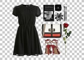 妇女节,服装,黑色,日间连衣裙,女性,制服,袖子,大衣,女人,裙子,连