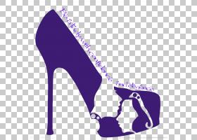婚姻卡通,鞋类,高跟鞋,洋红色,紫罗兰,文本,紫色,婚姻,高跟鞋,徽