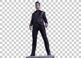 布兰登・尤里站着,鞋子,服装,绅士,外衣,正式着装,套装,紫色,站着