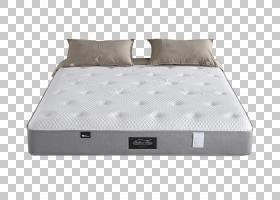 弹簧背景框,家具,床垫垫,睡觉吧,天然橡胶,西蒙斯床上用品公司,床