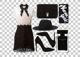 奢华背景,黑色,脖子,时尚,袖子,奢侈品,休闲装,服装,美国服饰,女