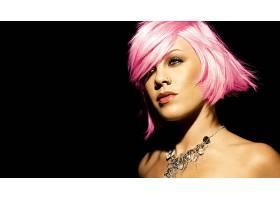 音乐,粉红色,歌手,壁纸,(3)