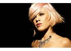 音乐,粉红色,歌手,妇女,名人,壁纸,(27)
