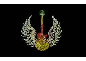 音乐,吉他,医生,谁,壁纸,