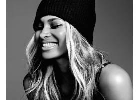 音乐,希亚拉,歌手,微笑,帽子,歌手,美国的,壁纸,