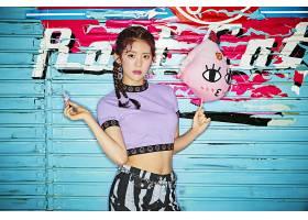 音乐,莫莫兰,女孩,K-Pop,歌手,亚洲的,壁纸,(4)