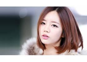音乐,李,Hyeri,歌手,南方,韩国,妇女,棕色,眼睛,K-Pop,歌手,红发