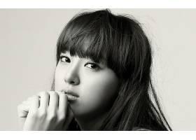 音乐,李,Jooyeon,歌手,南方,韩国,壁纸,