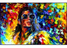 音乐,迈克尔,杰克逊,歌手,艺术的,歌手,富有色彩的,国王,关于,流