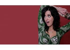 音乐,凯蒂,梨酒,歌手,妇女,黑发女人,蓝色,眼睛,歌手,壁纸,