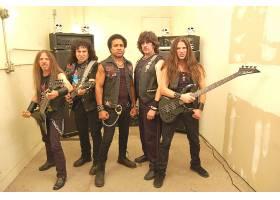 音乐,Hirax,带,(音乐),金属,恶意,凯尔特人,严寒,坟墓,炭疽,破坏,