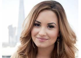 音乐,黛米,Lovato,歌手,美国的,女演员,歌手,壁纸,(1)