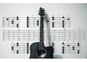 音乐,吉他,壁纸,(442)